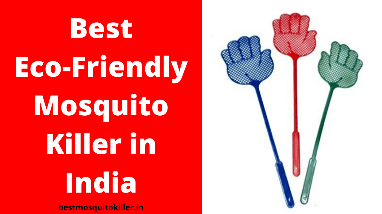 Best Eco-Friendly Mosquito Killer in India