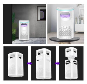 COROID Electric LED Mosquito Killer Machine