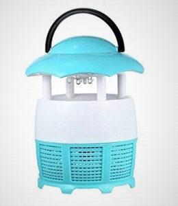 Marji & Anuvrutti Electronic LED Mosquito Killer Lamp Household Trap Eco-Friendly Photocatalyst