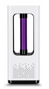 RAKITIC Portable USB Electric Mosquito Killer Lamp