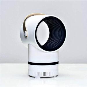 RAKITIC Portable USB Electric Repellent Mosquito Killer Lamp
