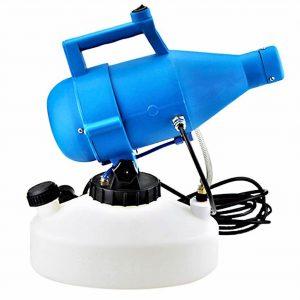 Newbyinn Electric ULV Mosquito Killer Portable Sprayer Machine