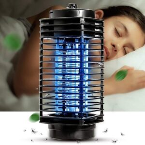 Whixant black mosquito killer machines for home