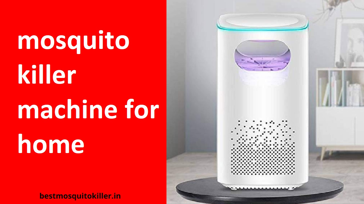 buy mosquito killer machine for home