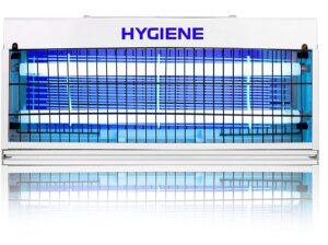 Hygiene 40W Jumbo Flying Insect Killer UV Tube Catcher Zapper Repellent