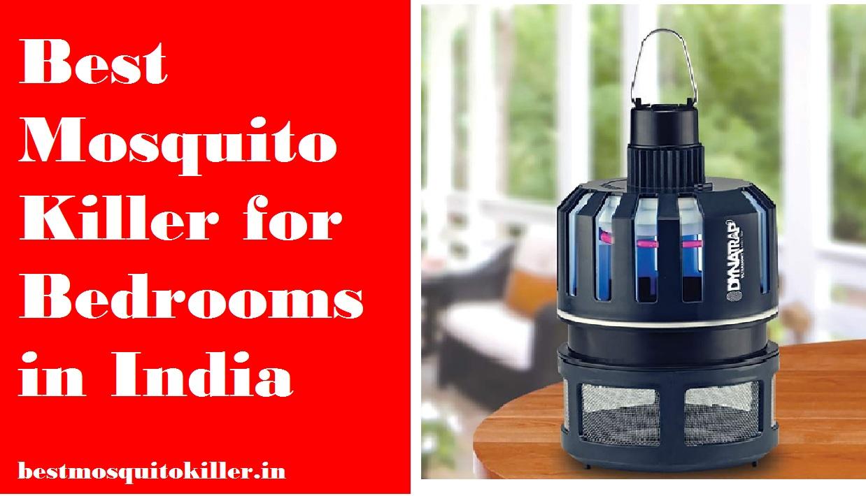 best mosquito killer for bedrooms in india